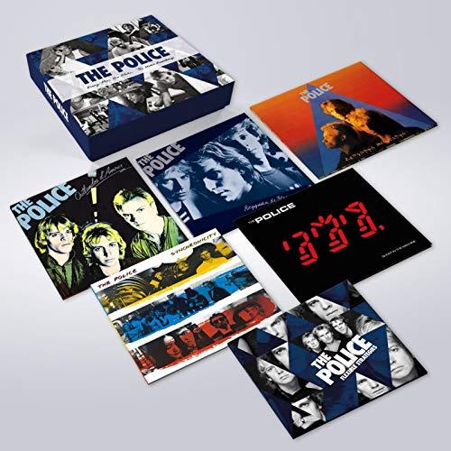 ¡Larga vida al CD! Presume de tu última compra en Disco Compacto - Página 6 51YlVWR6Z0L