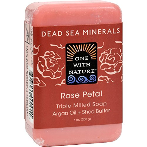 One Nature Soap Rose Petal