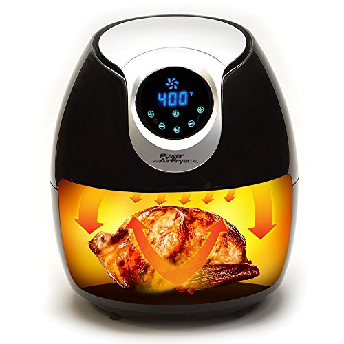 Power Air Fryer XL 1700 Watts