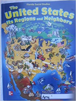 The United States Its Regions And Neighbors Student Edition Ph D James A Bank Ed D Kevin P Colleary P H D Linda Greenow Ph D Walter C Parker
