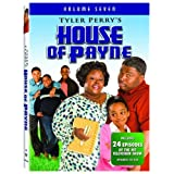Tyler Perry's House of Payne, Vol. 7 by Lions Gate