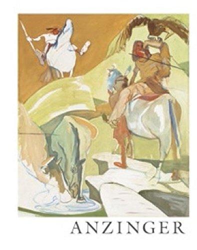 Download Siegfried Anzinger: Works 2011 ebook