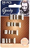 Goody Colour Collection Small Metallic Bobby Slide, Blonde 26 ea
