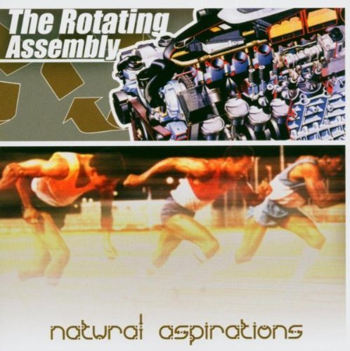 Natural Aspirations by Rotating Assembly (Natural Assembly)