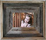 20 X 24 --4'' Wide Western Laramie Picture Frame