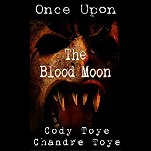 Once Upon the Blood Moon Audiobook