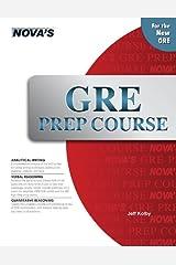 GRE Prep Course eBook Kindle Edition