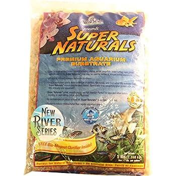 CaribSea Aquatics 36888 Super Naturals Joe's Creek, 5 lb