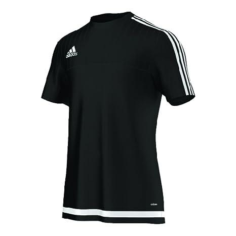 adidas t shirt tiro 15