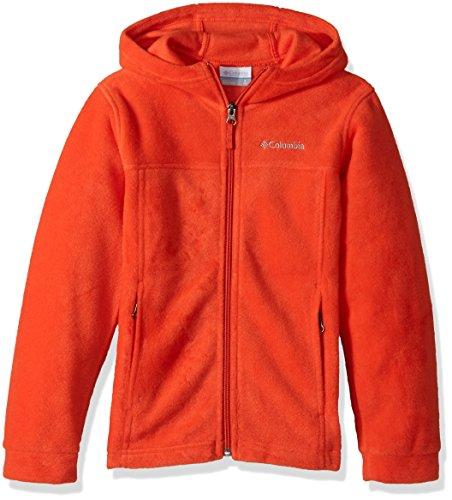 Columbia Full Zip Sweater - 8