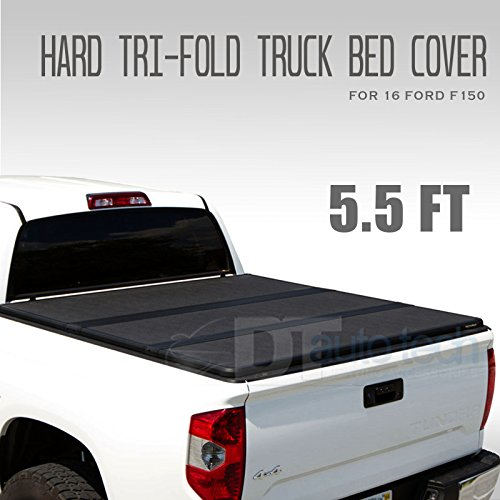 05 Ford F150 Short Bed - 4