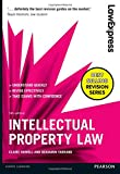 img - for Intellectual Property Law: Uk Edition (Law Express) book / textbook / text book