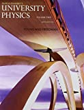 University Physics with Modern Physics, Volume 2 (Chs. 21-37) (14th Edition)