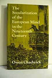 The Secularization Of The European Mind In…