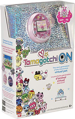 Tamagotchi On - Fairy (Pink) (Christmas Sanrio 2019)