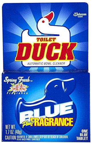 Toilet Duck Blue Cleanser