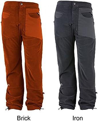 E9 Blat 1 VS Men – Pantalones de escalada gris XL: Amazon.es ...