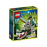LEGO Chima 70126: Crocodile Legend Beast