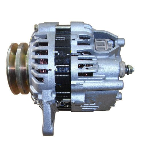 doosan alternator - 5