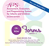 img - for Assessment, Evaluation, and Programming System for Infants and Children (AEPS ), Second Edition, Forms CD-ROM book / textbook / text book