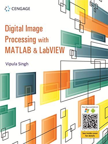 Digital Image Processing With Matlab & Labview for sale  Delivered anywhere in USA