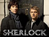 Sherlock Season 1 HD (AIV)