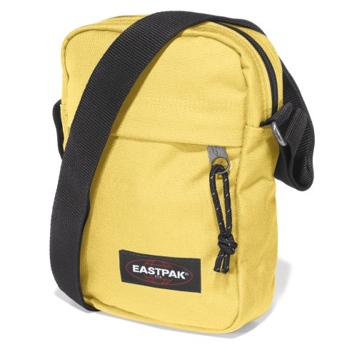 Eastpak Borsa Messenger The One Giallo 2.5 L EK04501H