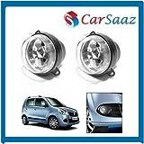 Premium Quality FOG LAMP For Maruti Wagon-R Type 1 -By CARSAAZ