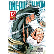 One-punch Man - Volume 12