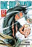 capa de One-punch Man - Volume 12