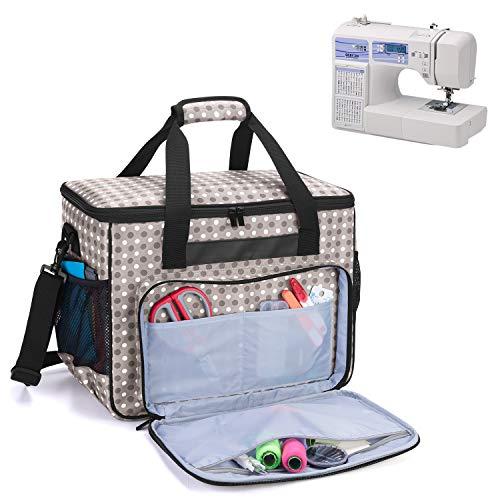 Teamoy Sewing Machine Bag