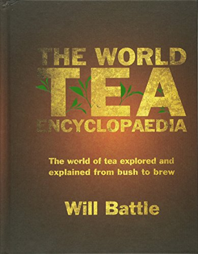 The World Tea Encyclopaedia