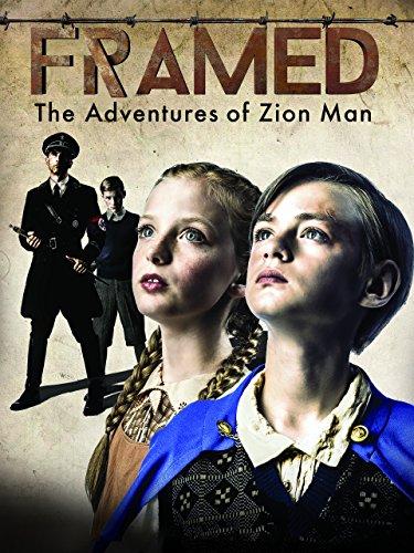 Framed: The Adventures of Zion Man (Framed Journey)
