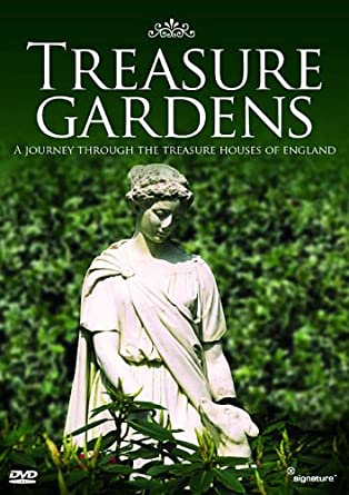 Treasure Gardens [DVD]