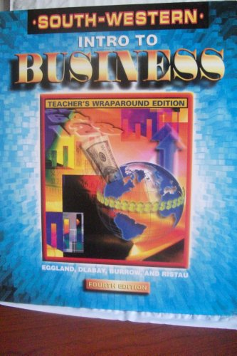 Intro to Business - Activities and Projects, Units 1-12: Pkg of wkbs 1-6 and 7-12