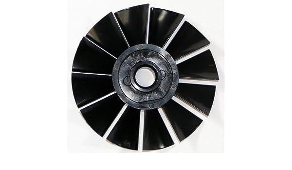 Amazon.com : A11031 Air Compressor Fan Craftsman DeVilbiss Porter Cable DeWalt : Everything Else