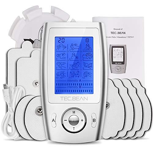 TEC BEAN Rechargeable Massager Stimulator Management product image