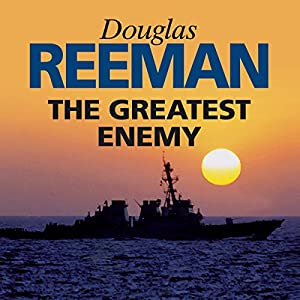 The Greatest Enemy Audiobook