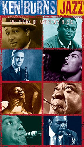 Ken Burns Jazz: The Story of America's Music by Music CD