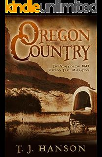 Amazon com: The Oregon Trail: A New American Journey eBook