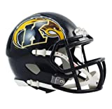 NCAA Kent State Golden Flashes Speed Mini Helmet