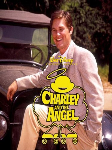 Charley And The Angel]()