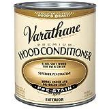 Rust-Oleum Varathane 211775H 1-Quart Wood Conditioner