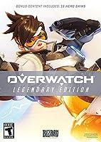 Overwatch Legendary Edition - PS4 [Digital Code]