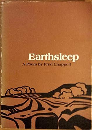book cover of Earthsleep