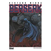 Berserk - Tome 34 (French Edition)