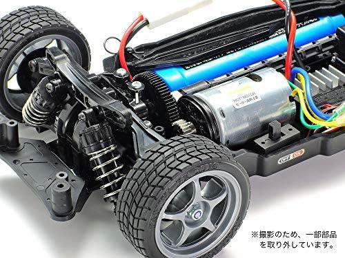 68T TAM54500 Tamiya TT02 High Speed Gear Set
