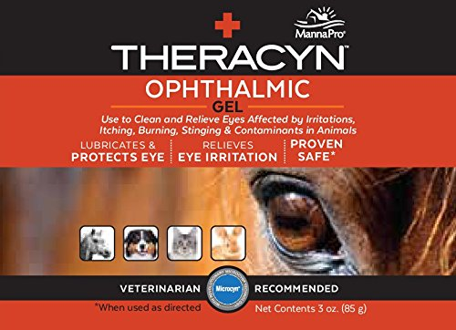 Manna Pro Theracyn Ophthalmic Gel