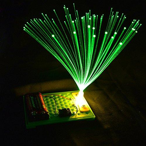 Fiber Optic And Led Lighting Kits