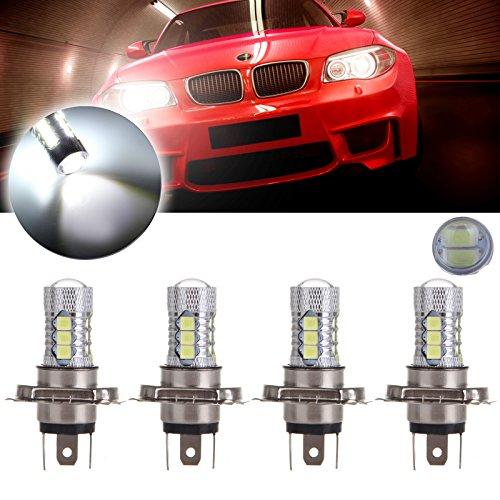 03 Honda Civic Projector Headlights - 8